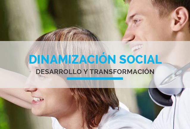 Dinamización Social