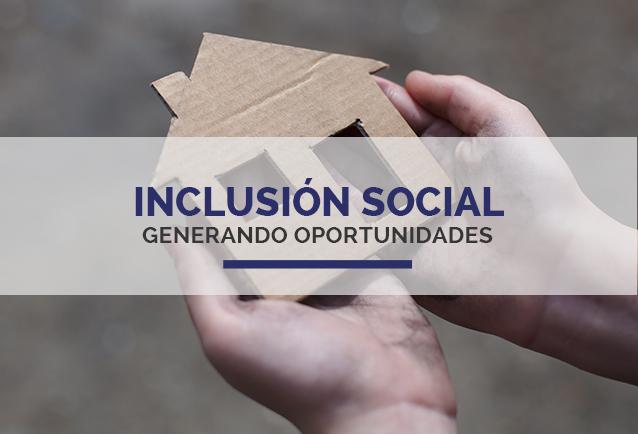 Inclusión Social