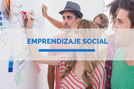 Emprendizaje Social