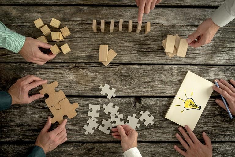 Mejorar la calidad en los servicios de intervención social