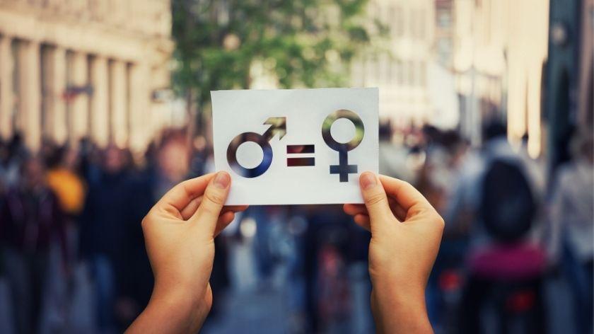 igualdad de género en la intervención social