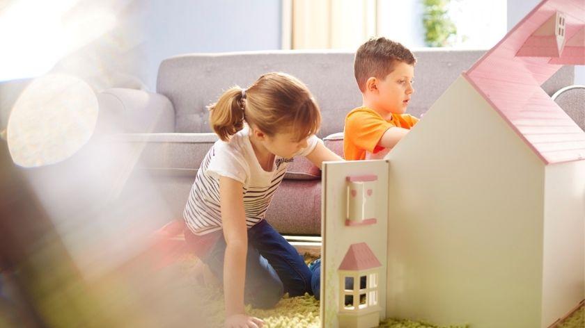 juegos juguetes y roles de genero